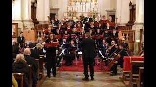 Fauré Requiem PIE JESU Silvia Masetto, soprano Orchestra In Musica Gaudium
