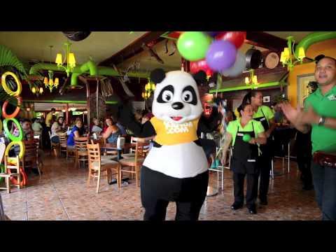 Restaurante El Platanal: Celebrando Aniversario