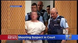 New Zealand Officials Vow Their Gun Laws Will Change Following Massacre At Mosques