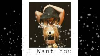 Dinah Jane - I Want You (Audio)