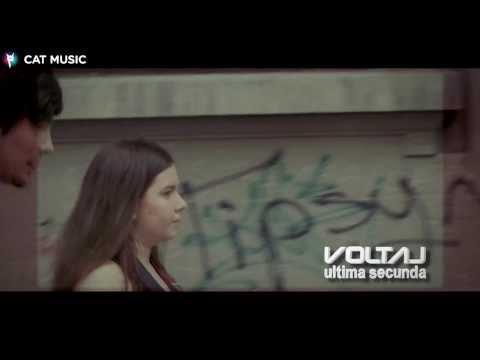 Voltaj - Ultima secunda (Official Video HD)