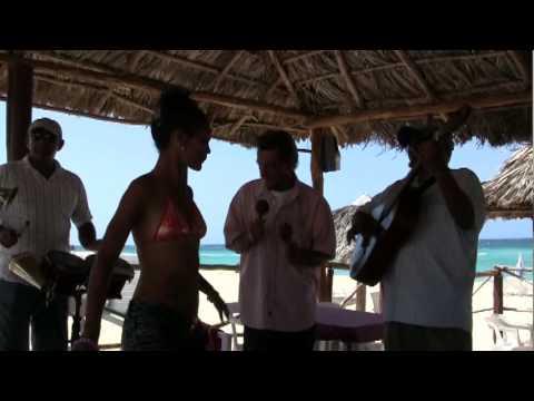 RESTAURANTE  EL COCAL  HABANA,.CUBA , PLAYA  SANTA MARIA  DEL MAR