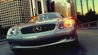 Mercedes-Benz SL Class/SL 500 - Timeless Ride [Unlike Any Other] thumbnail