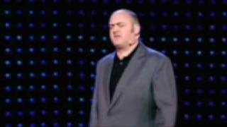 Dara O'Briain - God Moments