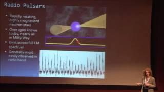 Neutron Stars - Victoria Kaspi