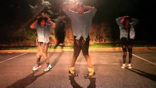 Body Party-Ciara/It Wont Stop-Sevyn Streeter