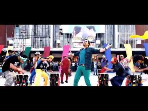 Oye Hoye Pyar Ho Gaya - Yankan - Sharry Mann