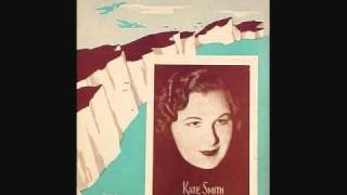Kate Smith - (There'll Be Bluebirds Over) The White Cliffs of Dover (1942)
