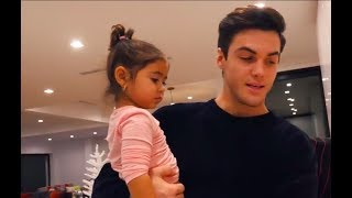 grayson dolan being daddy material for 4 minutes straight