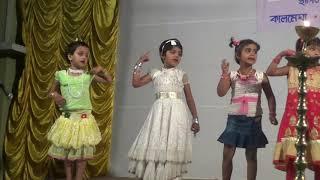 phir bhi dil hai hindustani by Sabrin dance