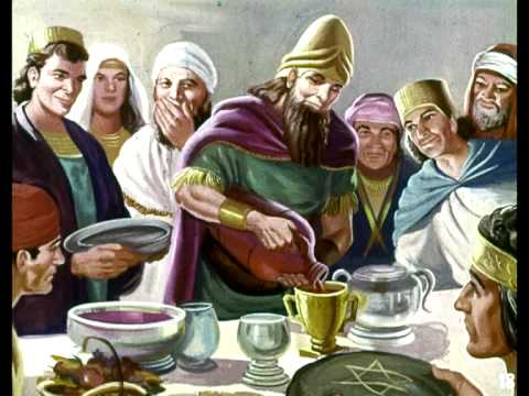 Moody Bible Free Video-The Story Of Belshazzar's Feast