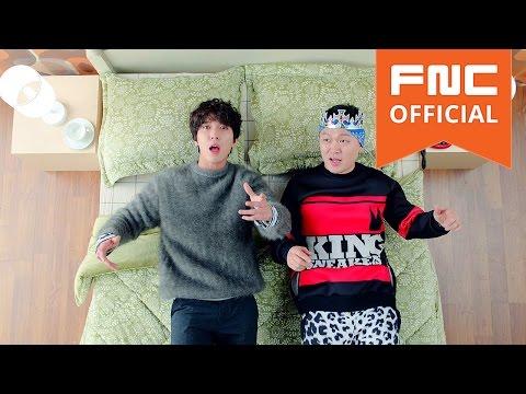 정용화 (Jung Yong Hwa) - 마일리지 (Mileage) With YDG M/V