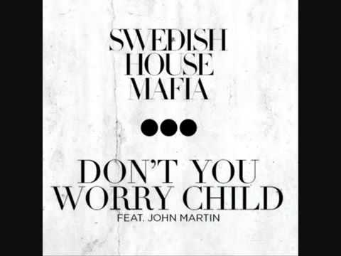 Baixar Swedish House Mafia - Don't You Worry child  [HQ]