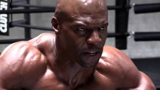 Behind The Scenes: Terry Crews is More Ripped Than Ever at 49