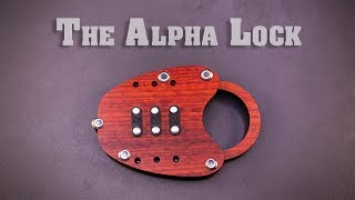 The Impossible Alpha Lock!!
