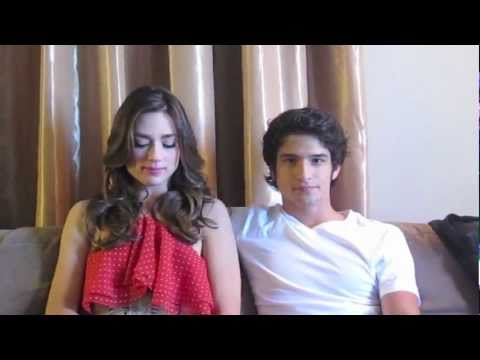 Baixar The Cast of TEEN WOLF Spill Their On Set Secrets!