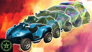 Let's Play - GTA V - Transform Races: Rage of Extinction (#4)