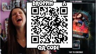 🔥My First WM34 Card & QR DROP !! WWE SUPERCARD🔥