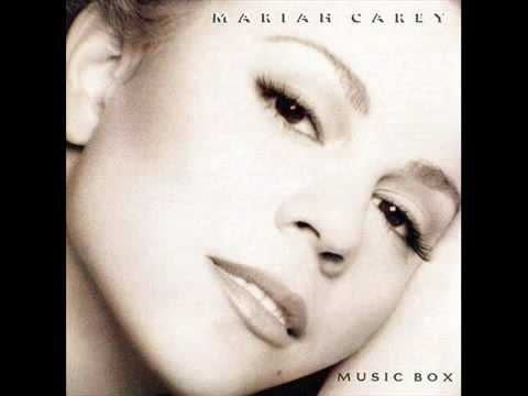 Mariah Carey- All I've Ever Wanted