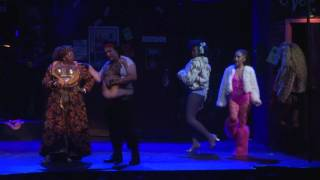 "The ACT presents ""Harden My Heart"" from Rock of Ages"