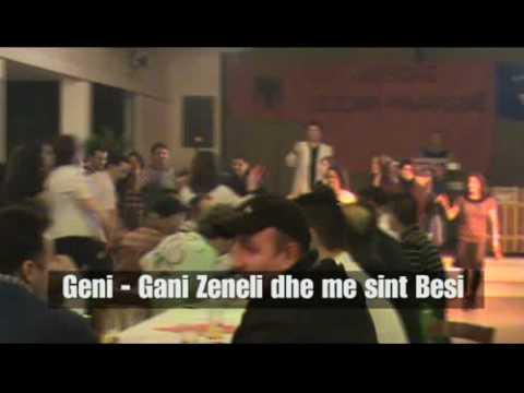 2 - Geni - Gani Zeneli dhe me Sint Besi ne Leer per 2 vjetorin e Pavaresise se Kosoves 2010