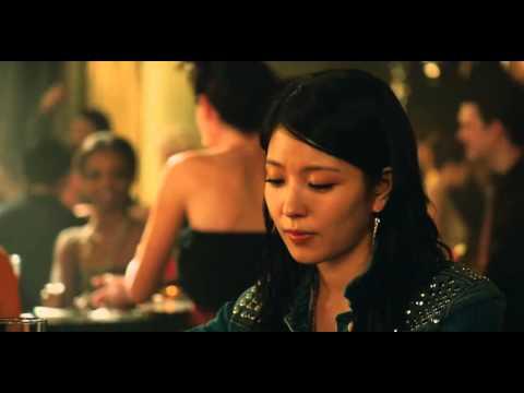 Say Yes by Jessica, Krystal, Kris (scene cut from Cobu 3D)