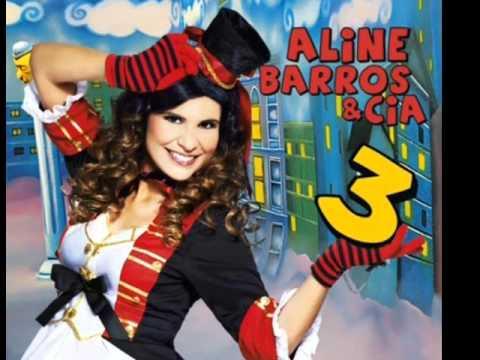 DVD Aline Barros & Cia 3 - Arca de Noé
