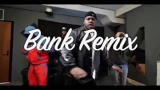 "Say Ray ""Bank"" Remix (Pontiacmade DDG Remake)"