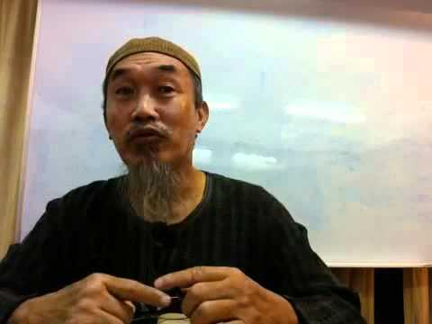 Hadith Muslim No 1589