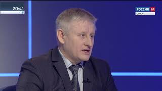 Актуальное интервью Иван Костюк