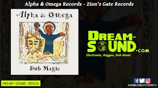 Alpha & Omega - Dub Magic (Full Album 1998)