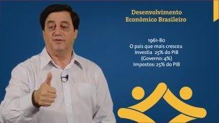 Fundamentos de Políticas Econômicas - Judas Tadeu Grassi Mendes