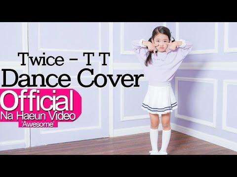 나하은 (Na Haeun) - 트와이스 (Twice) - TT 댄스커버