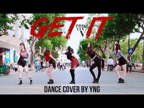 [1theK Dance Cover Contest] PRISTIN V(프리스틴 V) _ Get It(네 멋대로) Dance cover by YNG (Vietnam)