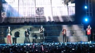 Backstreet Boys 2015 -  As Long As You Love Me YouTube 影片