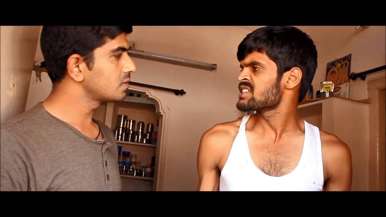 """Konaseema Arts – Suresh Addala Short Film """"TK"""" – Jabardasth Mahesh TK"""
