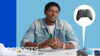 10 Things Bradley Beal Can't Live Without | GQ Sports