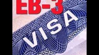 Những rủi ro khi làm EB3 - Lao động định cư