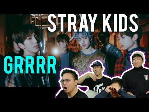 STRAY KIDS - GRRR 총량의 법칙 (Performance Reaction) #roadto100k