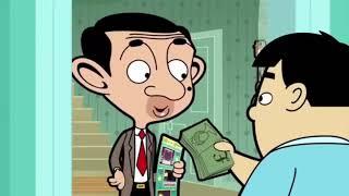 Mr Bean New Episodes | كرتون مستر بين الجديد || وجع الأسنان || حلقات جديدة HD 2019