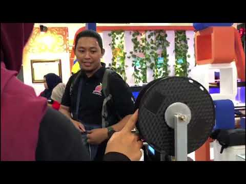 https://www.youtube.com/watch?v=ZEv4bvUOpNg&feature=youtu.beIndonesia Quality Expo 2019 Semarang. Stand PT Pupuk Kaltim