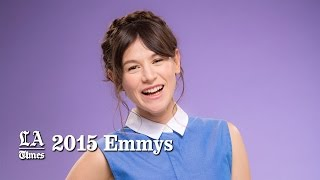 Emmy Contenders Chat: Yael Stone of 'Orange Is the New Black'