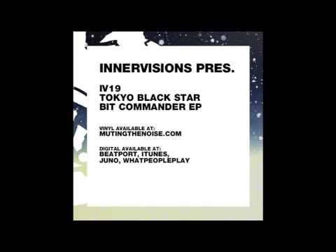 IV19 Tokyo Black Star - Game Over (Loco Dice 5AM at the Tsukiji Market Remix) - Bit Commander EP