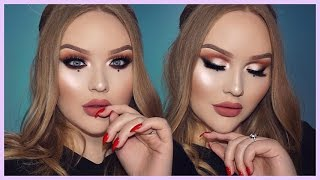 PERRIE EDWARDS / Shout Out To My Ex Inspired Makeup Tutorial