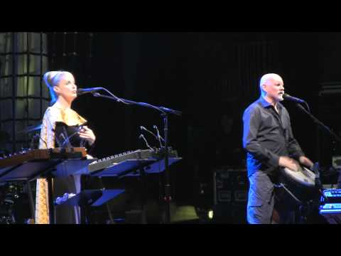Dead Can Dance - Niereka - Beacon Theatre NYC - 8/29/12