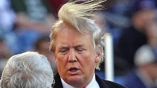 Investigation Believes They've Uncovered The Truth Behind Donald Trump's Hair