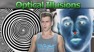 The Most Insane Optical Illusions
