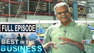 Sresta Natural Bioproducts Pvt Ltd Founder Raj Seelam- Bes..