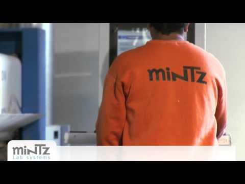 מינץ| ריהוט למעבדה | מנדפים| מנדף כימי - חברת מינץ