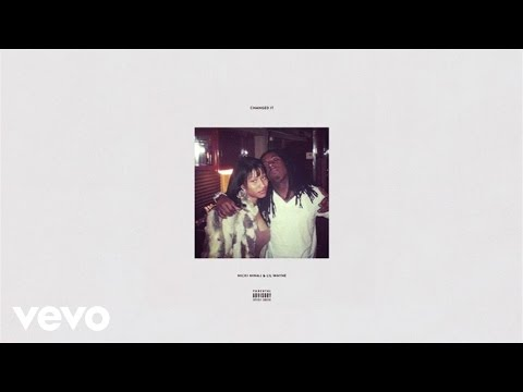 Nicki Minaj, Lil Wayne - Changed It (Audio)